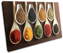 Spices Indian Food Kitchen - 13-0770(00B)-SG32-LO